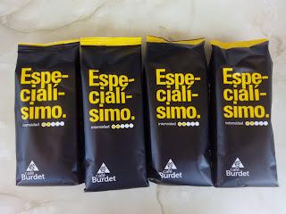 Café Burdet Especialisimo