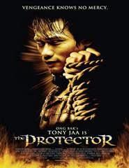 O Protetor Torrent