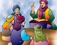Kalam Diri Pelajaran 31 Adab Amar Makruf Dan Nahi Mungkar