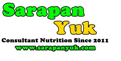 Konsultan Nutrisi Resmi Sejak 2011