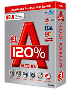 Alcohol 120% 2