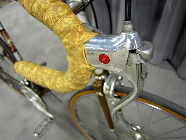 1977 Raleigh Gran Prix Ten Speed The Whistle Bike Shop