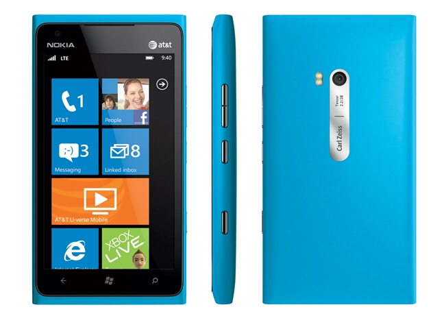 Nokia Lumia Theme