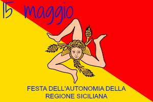 Risultati immagini per festa della regione siciliana