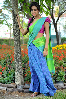 Amala Paul  in half saree 015.jpg