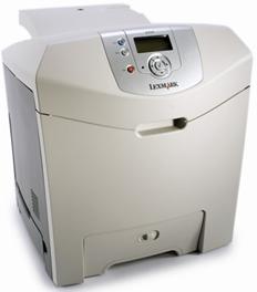 Lexmark C530 Printer