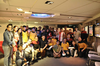 Star Trek Day 2013