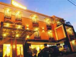 Hotel Bintang 2 Yogyakarta - Aryuka Hotel