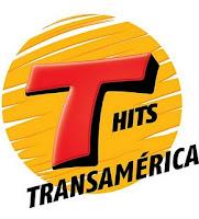 ouvir a Rádio Transamérica Hits FM 90,5 ao vivo e online  Córrego Danta