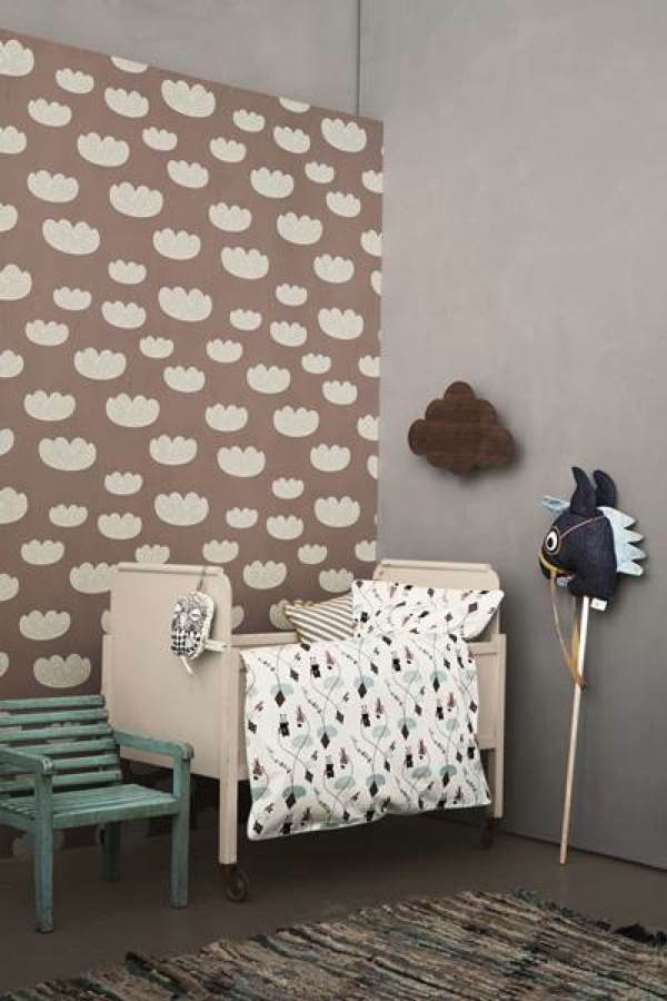 Ferm Living AW13 collection child room