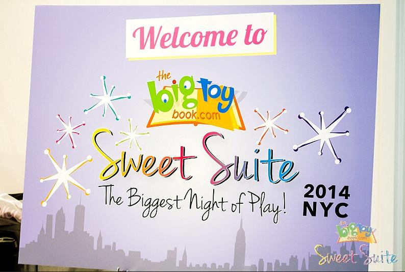 #BBNYC #SweetSuite14