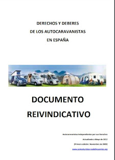 ~~~~~ Documento Reivindicativo ~~~~~