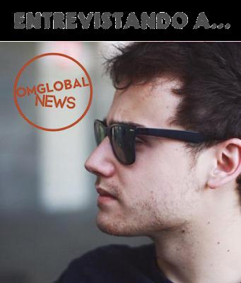 Entrevistando a... OMGlobalNews