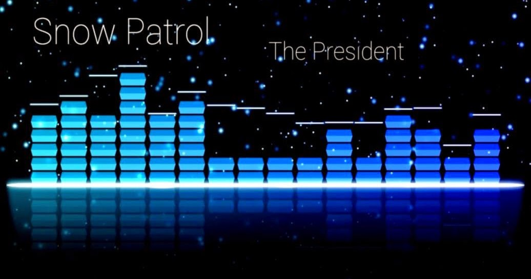 desktop background audio visualizer zoom wallpapers
