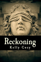 Reckoning, Kelly Cozy