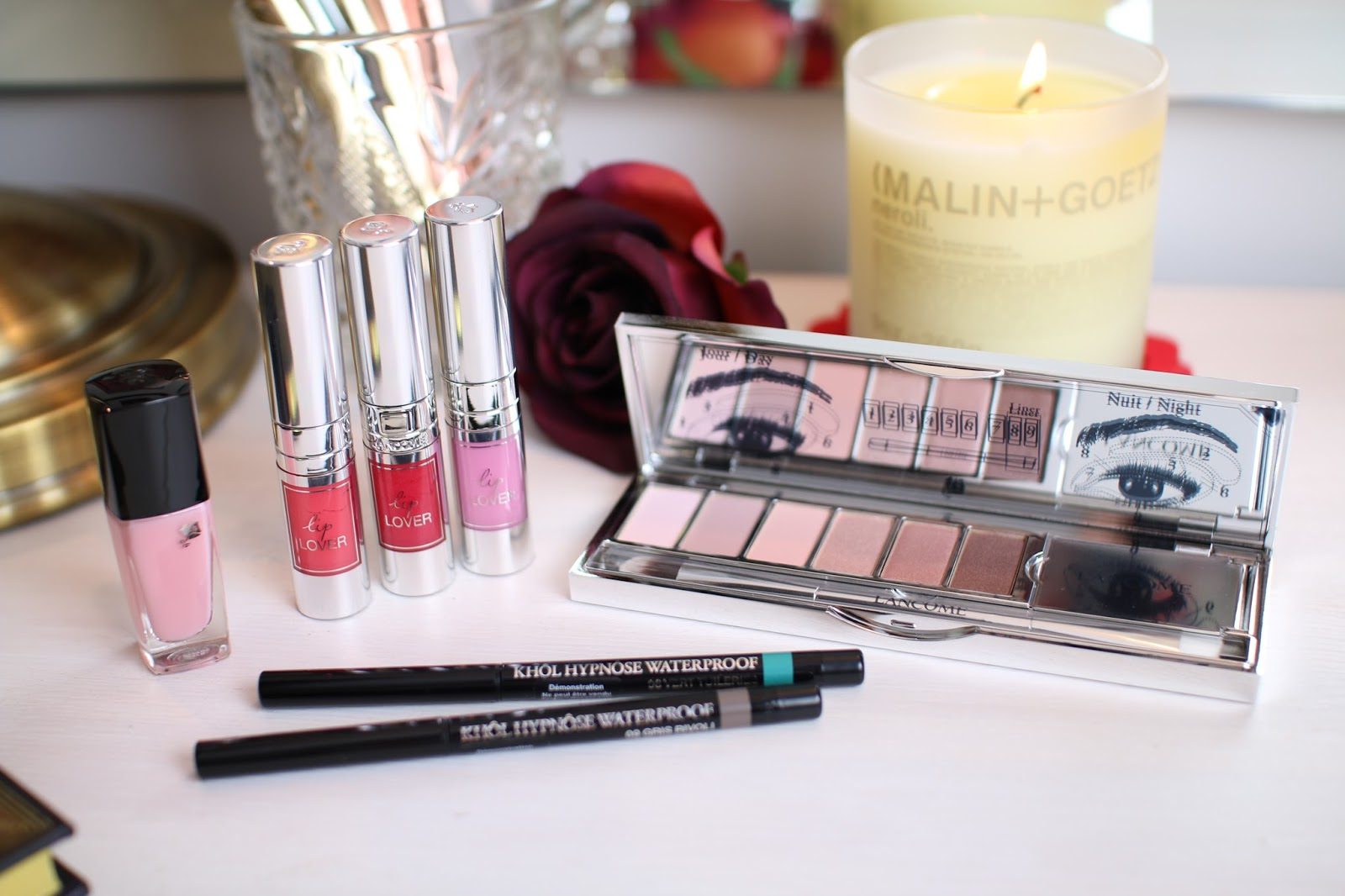 Discovering: Lancome French Innocence Collection