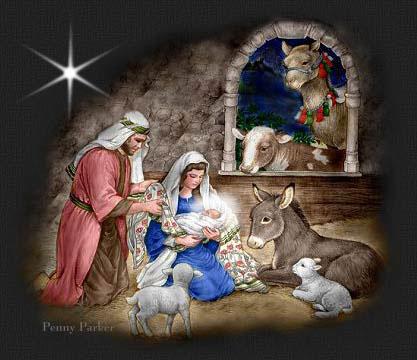... hemos preguntado acerca del día de nacimiento de cristo de por qué