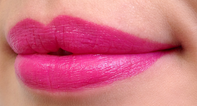 Cover Girl LipPerfection Lipcolor bombshell review swatches