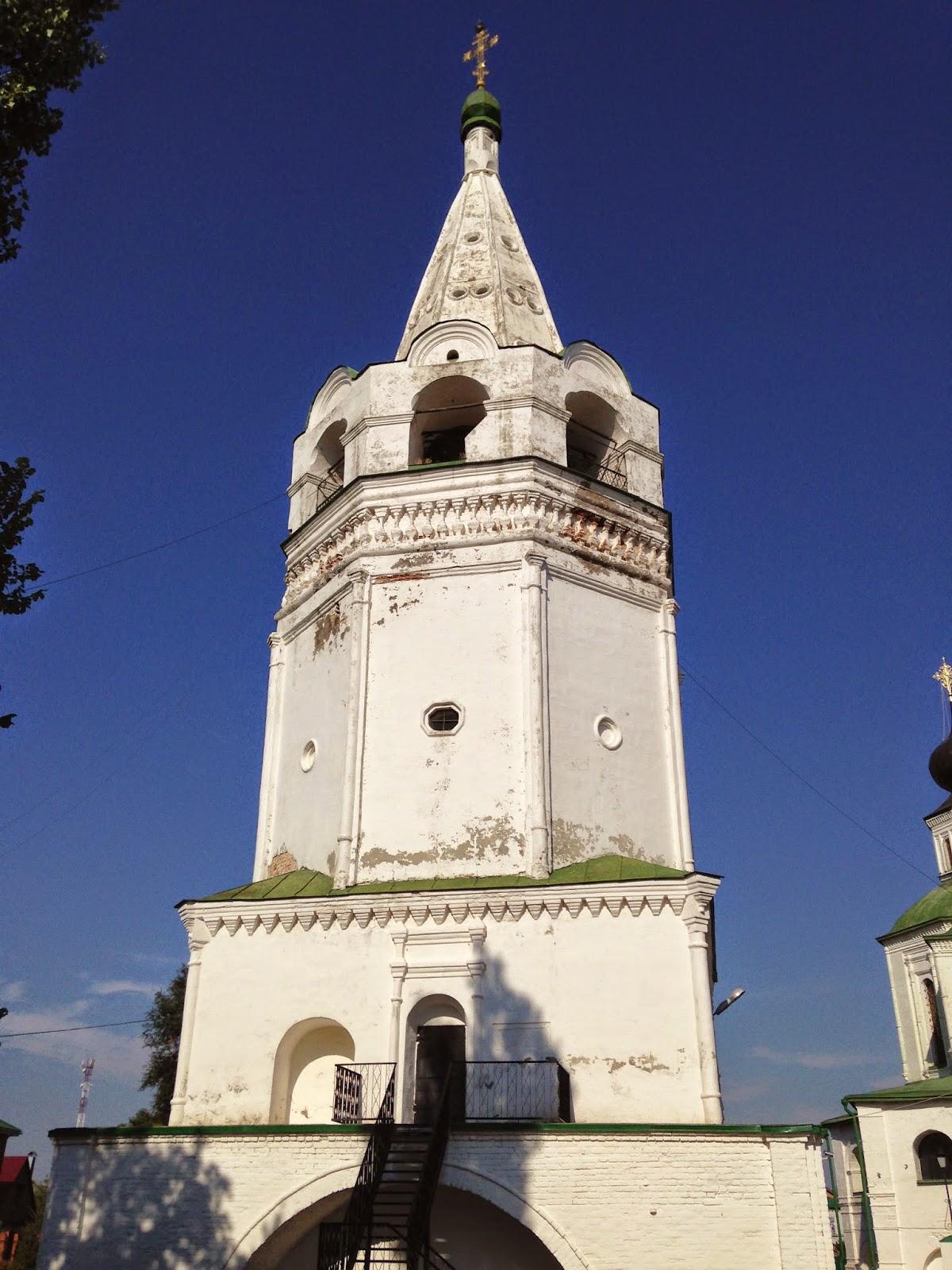 Колокольня-Старочеркасск