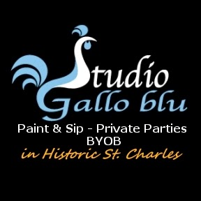 How to start a sip paint business wine painting for Sip and paint houston