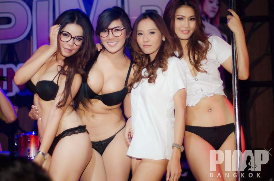 haze her hot escorts bangkok