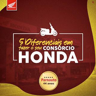 Parnauto Honda Chapadinha.