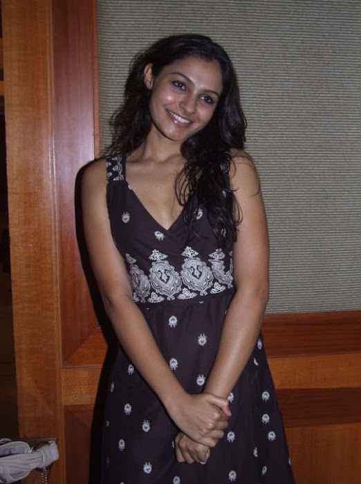 Andrea Jeremiah latest cute photos glamour images