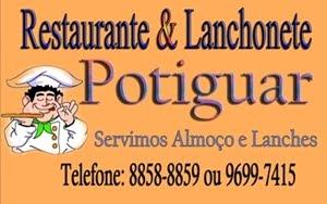 Restaurante & Lanchonete POTIGUAR
