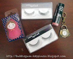 bubblegum.happiness giveaway (Bundle of JOY :) )