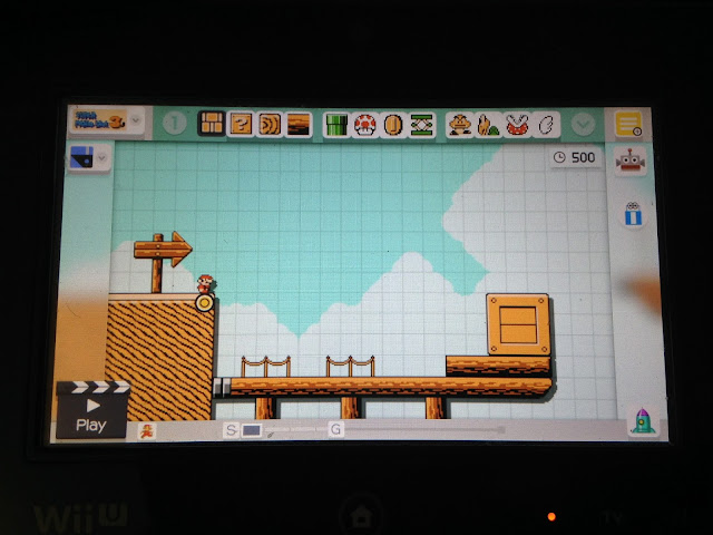 Nintendo Super Mario Maker
