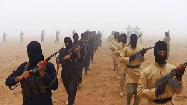 """""""Daesh posee campos de entrenamiento de terroristas en México"""""""