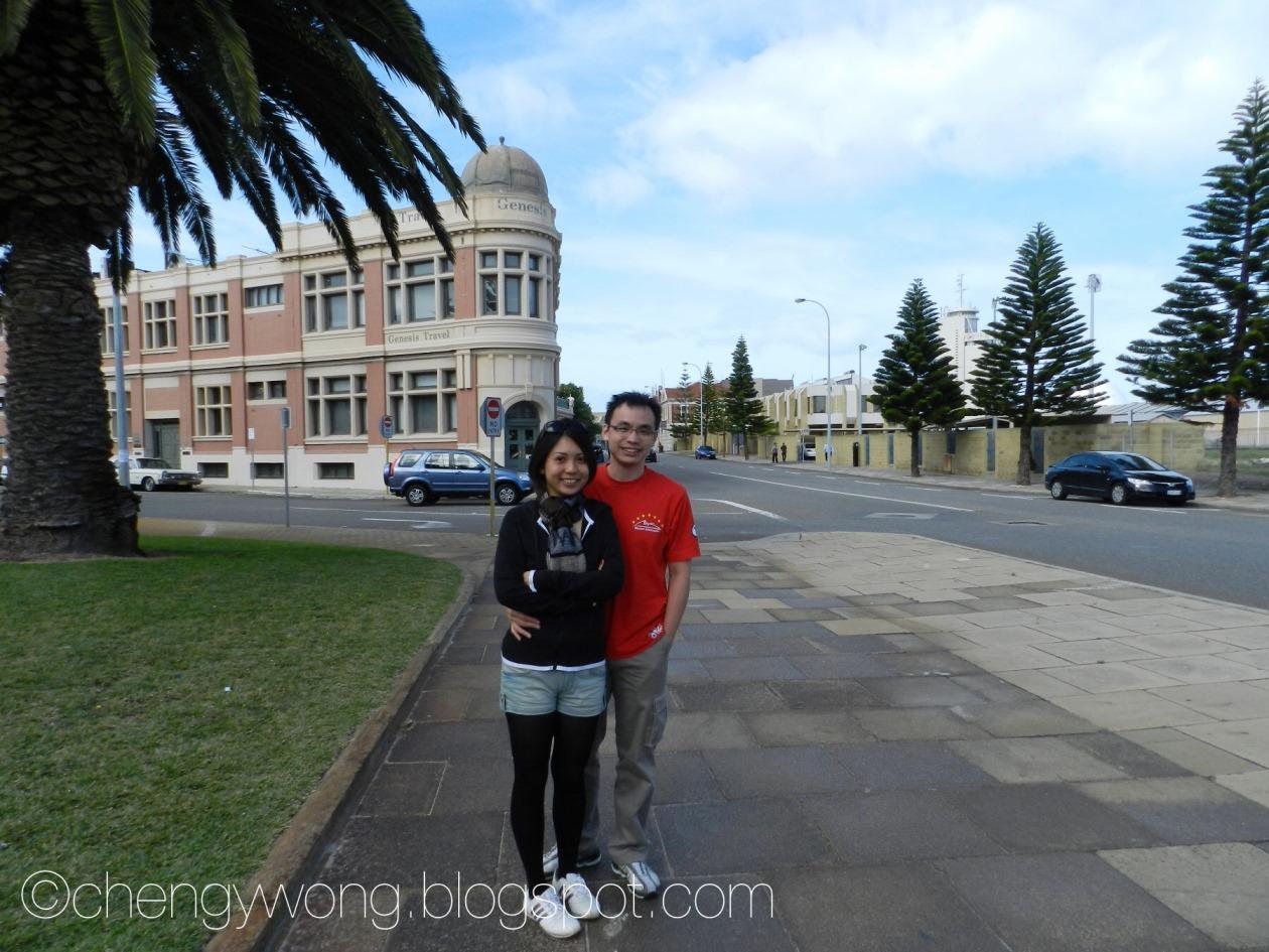 Vba date in Perth