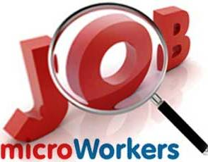 Micro Job Sites,fiverr,jobs,ads,money,online