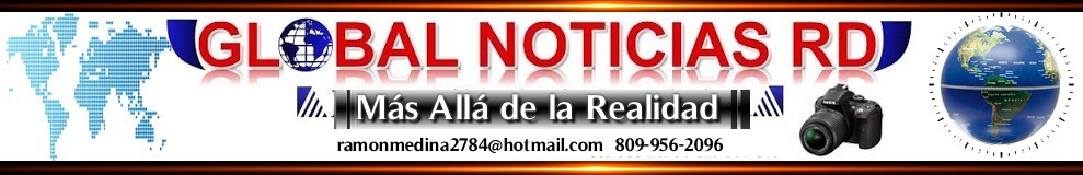 GLOBAL NOTICIAS RD