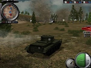 Tank Ace Free PC Game Download
