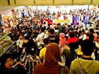 8 Destinasi Wisata Belanja Murah Terfavorit di Bandung