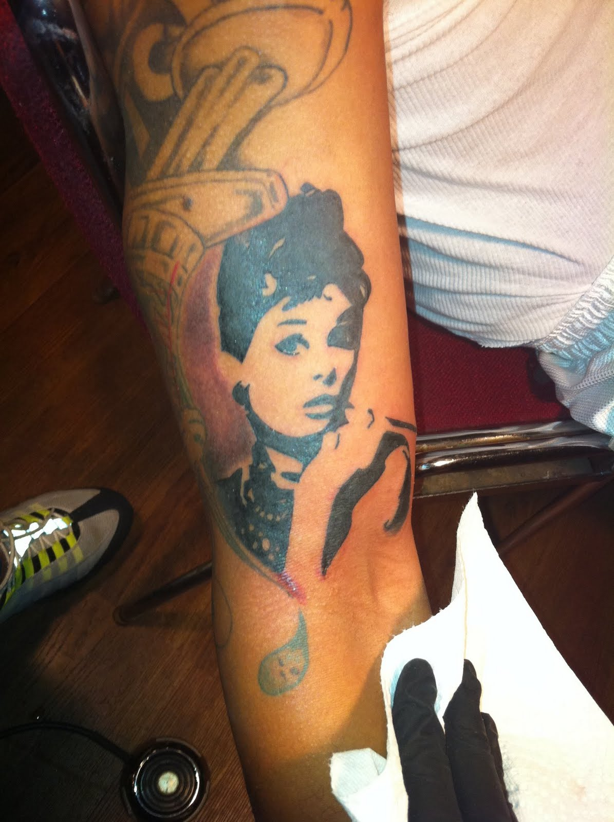 intim tattoo ~ Bred Southern Of Me - blogspot.com