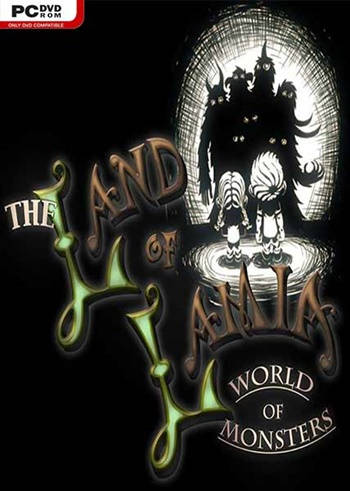 The Land Of Lamia PC Game