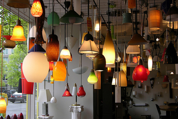 different types of lighting for your home - Types Of Lighting In Interior Design