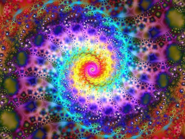 Semnificatia lumeasca a culorilor