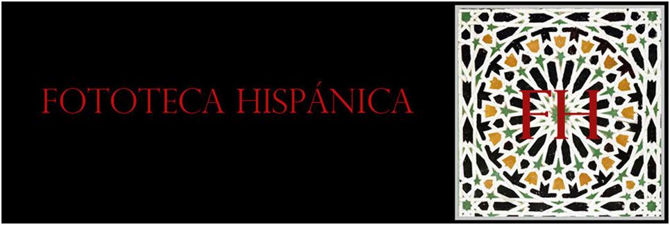 Fototeca Hispánica