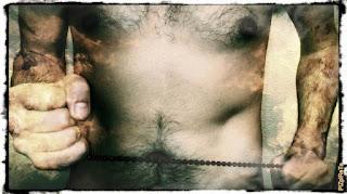 Rompe las cadenas que te atan