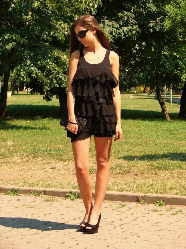 cheap little black dress blog