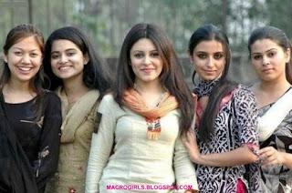 PAK MOST BEAUTIFUL GIRLS