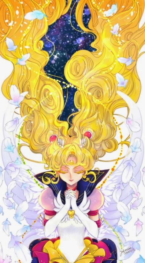 eternal sailor moon,usagi,anime wallpaper