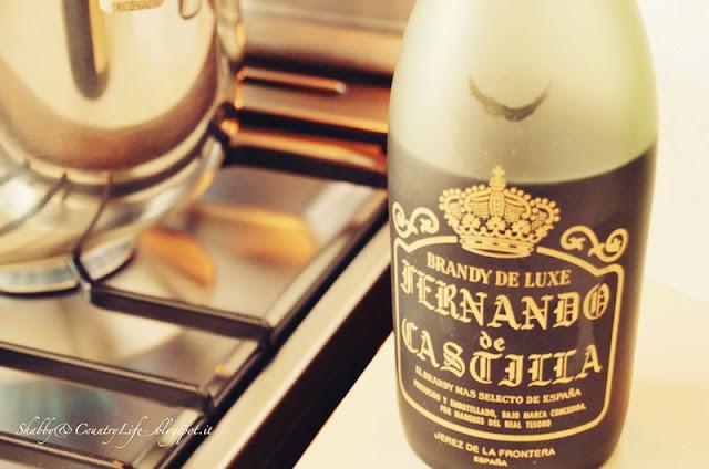 Marmellata di Arance al brandy- shabby&countrylife.blogspot.it