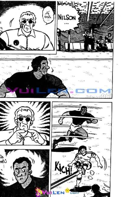 Jindodinho - Đường Dẫn Đến Khung Thành III Tập 36 page 41 Congtruyen24h