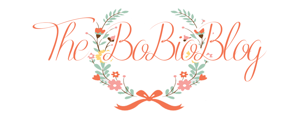 The BoBioBlog