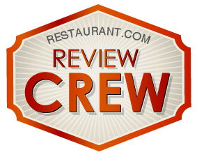 Review Crew logo