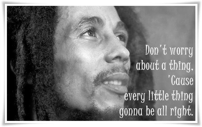 Kumpulan Kata Mutiara Bob Marley (Maestro Reggae) | Kumpulan Kata